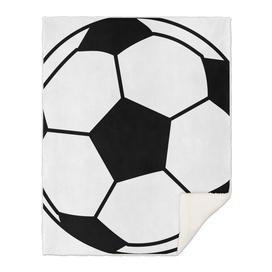 Soccer ball - pattern