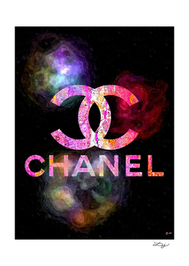 Chanel Colorful Smoke