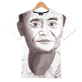 Jack Ma is an enigMA