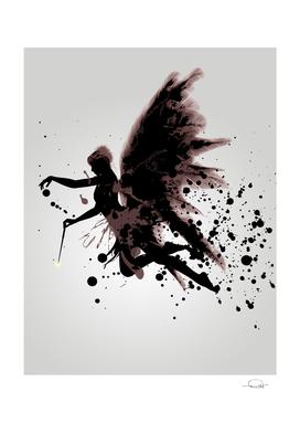 Fairy Gone Wild