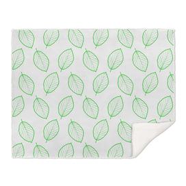 Beech leaf - pattern