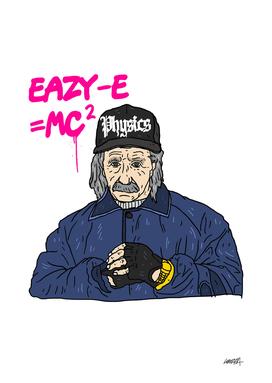 Eazy Einstein