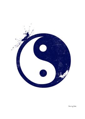 yin yang surfers
