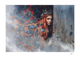 Queen of Camellias