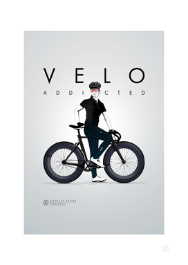 Dedication To Velo Addicted