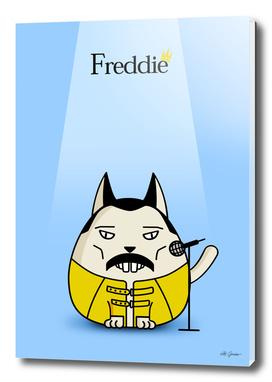 FreddieCat