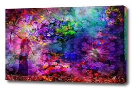 Magical Spaceflowers