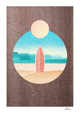 LANDSHAPES / Surfers Paradise