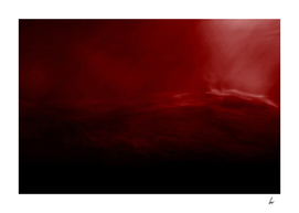 Dark Red Storm