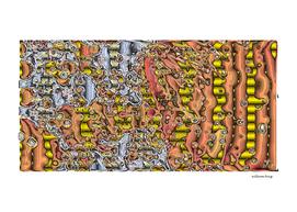 Plastic Wax Factory Vol 04 50 - ABEL KEANE