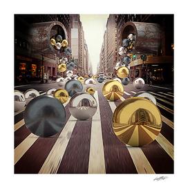 New York City Spill 2