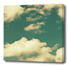 Sky, clouds, dreams