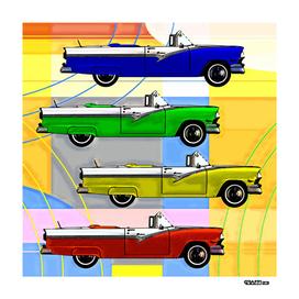 POP CAR CLASSICS