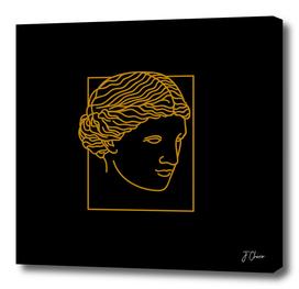 Aphrodite Face