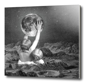 under sapphos moon