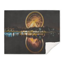 Ferris Wheel Montréal