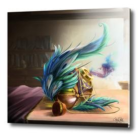 Phoenix Jar