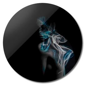 Smokey Figure