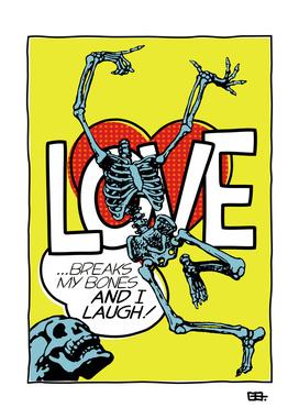 Love Breaks