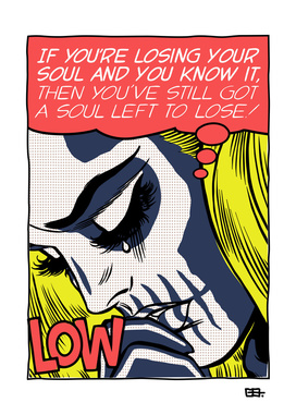 Losing Your Soul