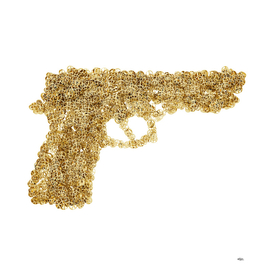 Peace Gun
