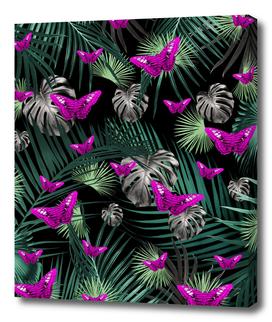 Summer Jungle Tropical Night Mix #1