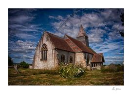St Bartholomew Chalvington
