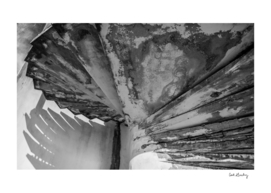 Staircase Underbelly