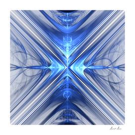 Fractal waves Fantasy