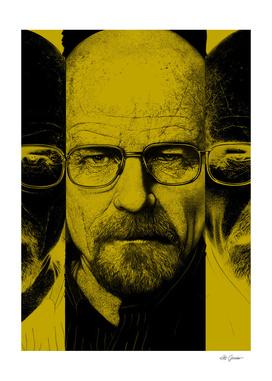 Mr. Walter White