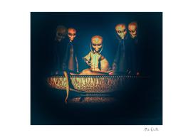 Alien Abduction Alien Autopsy