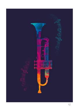 Trumpet Color
