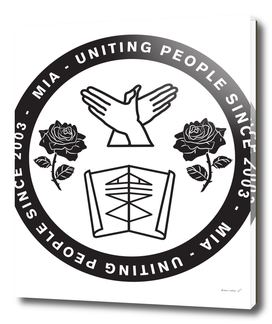M.I.A - UNITING PEOPLE SINCE 2003
