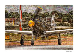004 Airacobra