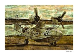012 PBY Catalina