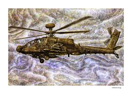 022 AgustaWestland Apache
