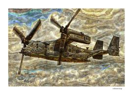 027 CV-22 Osprey
