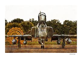 032 F-4E Phantom