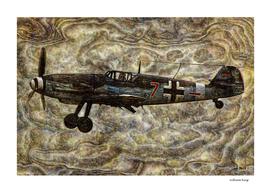 035 Messerschmitt Bf 109