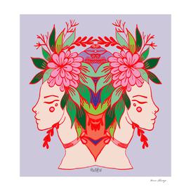 Floresta girls