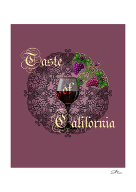Taste of California Collection