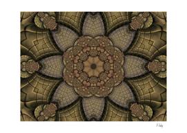 Chocolate Kaleidoscope