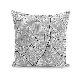 Madrid Map