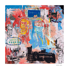 Basquiat Style 2