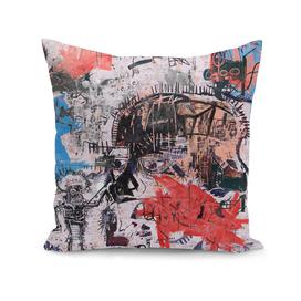 Basquiat Style