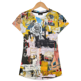 Basquiat World