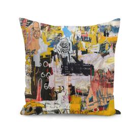 Basquiat World