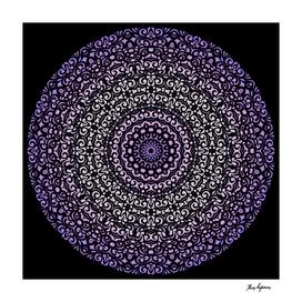 Mandala Damask Style C9
