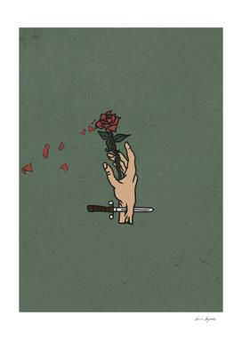 Rose - I