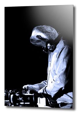 DJ Sloth
